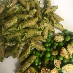 Easy Pesto alla Genovese